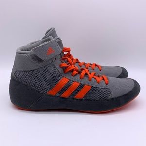 Adidas HVC 2 Senior Wrestling Shoes